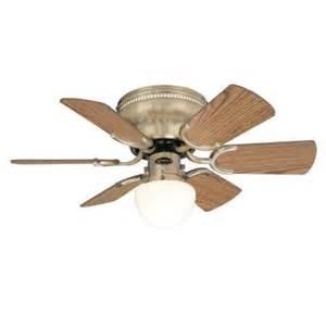 westinghouse 30 in antique brass ceiling fan