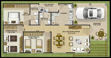 casas pequenas de  dormitorios
