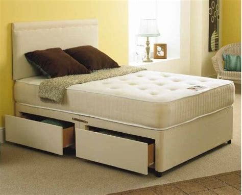 Zip And Link Mattress King by Bali 5ft King Size Zip And Link Bed With Orthopaedic