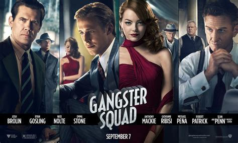 film gangster los angeles gangster squad quick review nerdy girl confession