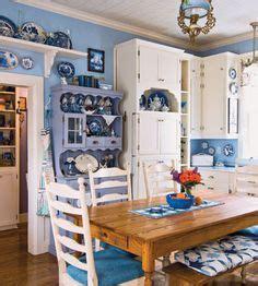 images  blue white kitchen  pinterest