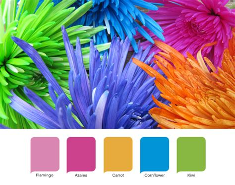 tropical colours wedding colors part 2truly engaging wedding