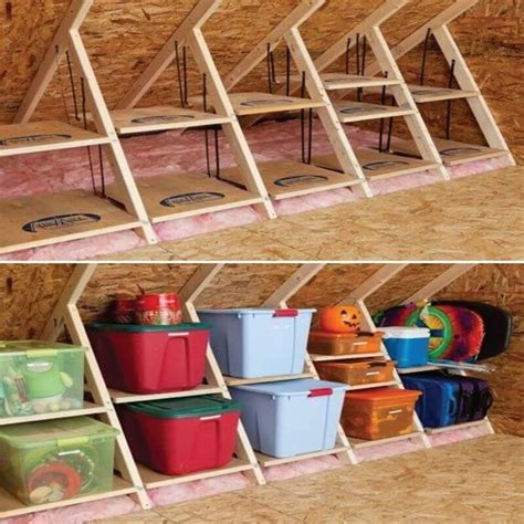 Basement Remodeling 27 simple storage hacks that will de clutter your life