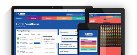 booking extranet mobile last minute extranet