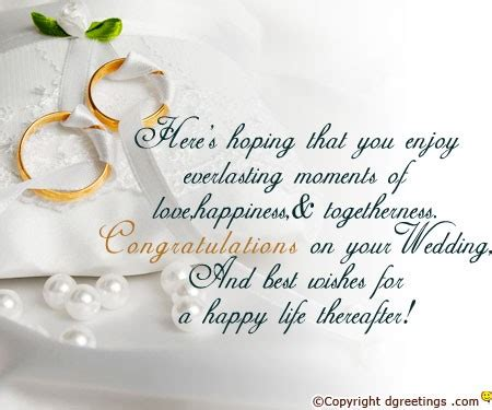 wedding reception congratulations card wedding card congratulations lake side corrals