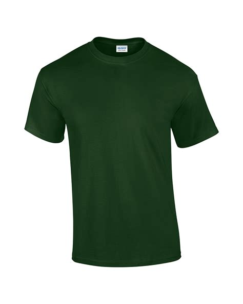 Tshirt Kaos Baju T Shirt Greenlight Black Cotton Combed Terlaris Gd002 Gildan Ultra Cotton T Shirt Sizes Sml