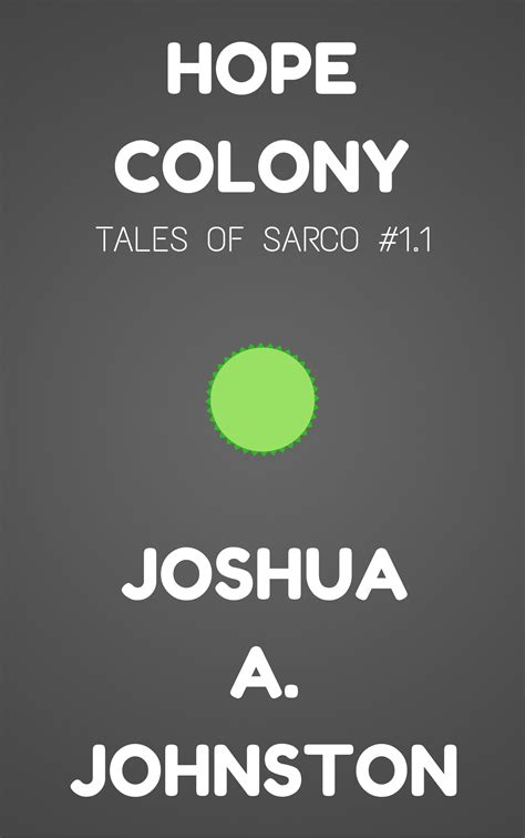 into the void the chronicles of sarco books colony is now available joshua a johnston