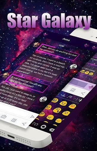 themes samsung galaxy star download star galaxy message theme apk file