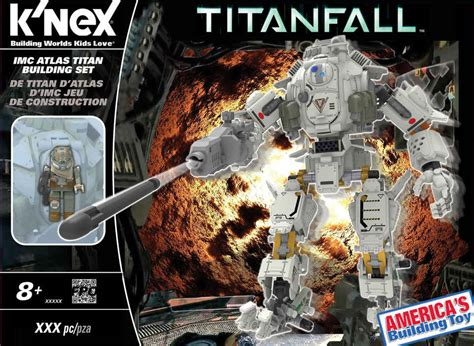 Plant Vs Family Set 2 titanfall mario and plants vs zombies k nex sets revealed