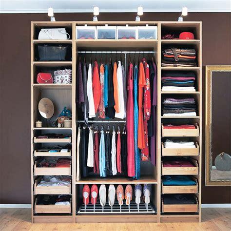 lemari pakaian minimalis  desain bagus  unik