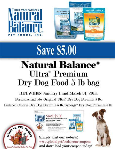printable natural balance dog food coupons pure balance dog food coupons pure balance dog food