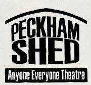Peckham Shed by Peckham Shed Remembers Aiming To Capture All