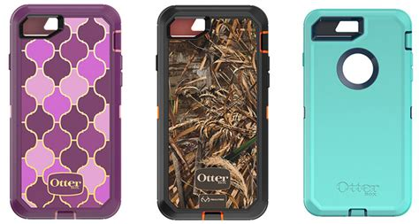 High Otterbox Defender Iphone 7 7 Plus Hardc Diskon roundup the best cases you can buy for apple s iphone 7