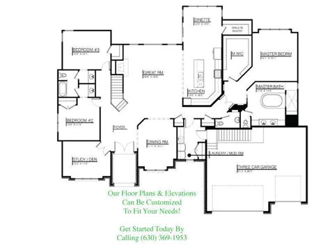 grayson floor plan the grayson floor plans djk homes