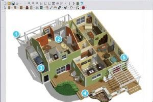 free home architect software 3d home architect free