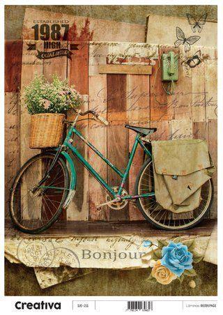 imagenes vintage para decoupage laminas para decoupage creativa vintage 116 211 30 x 21 cm