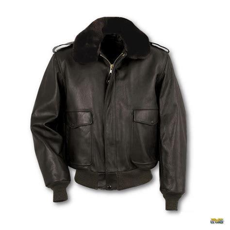 Cowhide Jacket Schott Cowhide Leather Flight Jacket W Zip Out Liner