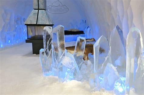 ice hotel quebec bathroom ice hotel in quebec city