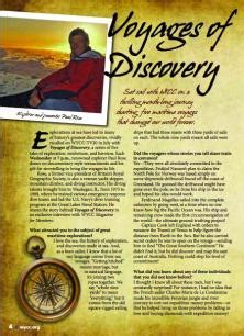 History Files Voyages Of Discoveries 1 voyages of discovery paul explorer tv