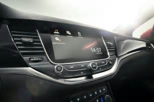 Opel Vauxhall All New Opel Astra Is Up To 200 Kg Lighter Debuts 145ps 1