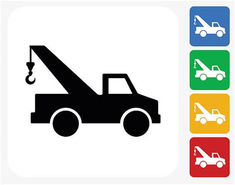 tow truck clip vector images illustrations istock tow truck clip vector images illustrations istock