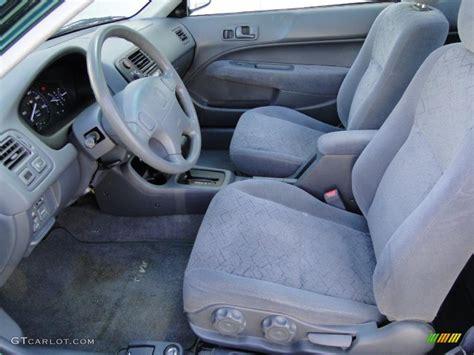 2000 Honda Civic Ex Coupe Interior by 2000 Honda Civic Ex Coupe Interior Photo 45583051