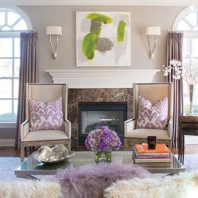 Mauve Bedroom Decor by Glam Mauve Decor Living Room Just Decorate