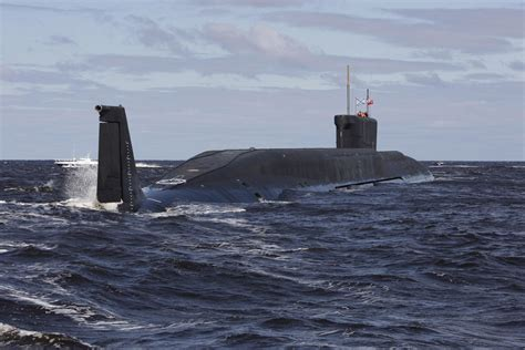 new submarines president putin sends nuclear attack submarines to