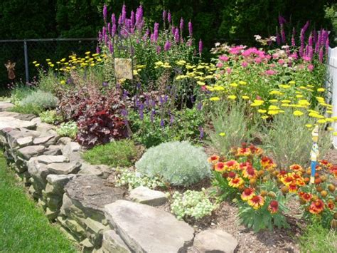 Guide to northeastern gardening my gardens