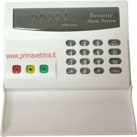 ufficio centrale italiano telefono impianto d allarme senza fili per casa ufficio negozio ebay
