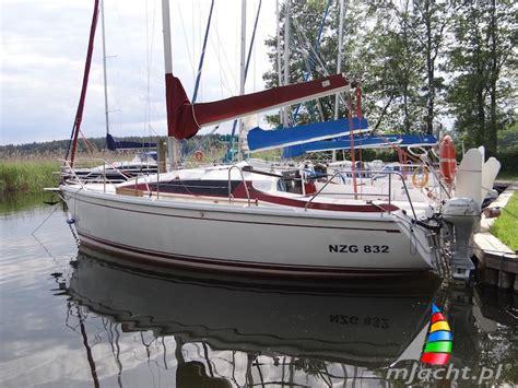 jacht solina solina 27 solina 800 czarter jacht 243 w online w mjacht