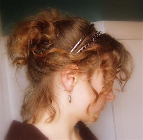 how to do dharmas wedding hair regency hair style regency pinterest hair style and