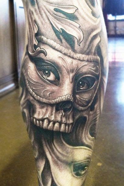 cool skull tattoos 12 watercolor skull designs pretty designs