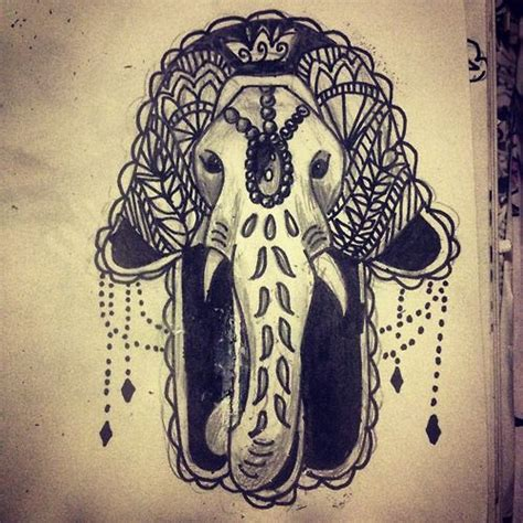 tattoo fixers hamsa hand elephant hamsa tattoo with elephant tattoos pinterest the o