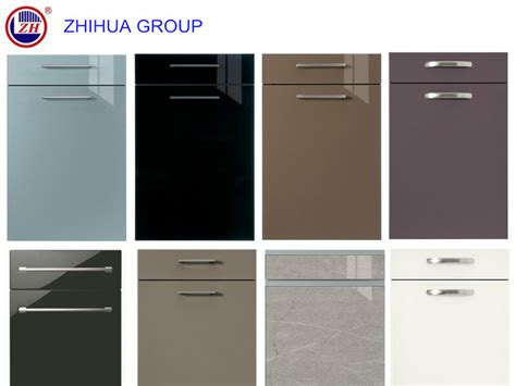 high gloss cabinet doors cheap high gloss kitchen cabinet doors home design