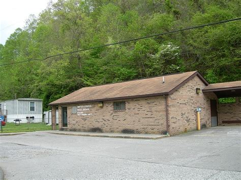 panther west virginia post office wv