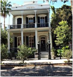 New Orleans Style Home Plans new orleans style home plans | house plans