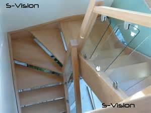 Glass Spindles For Stairs glass balustrade s vision glass balustrading glass panels