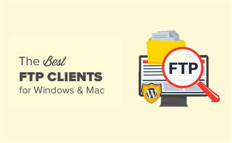 best ftp client mac 6 best ftp clients for mac and windows users 2017