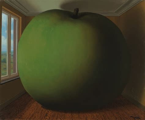 the listening room ren 233 magritte belgian 1898 1967 the listening room la chambre d 233 coute the menil