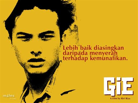 ost film gie gie 2005 soe hok gie is an activist who lived in the