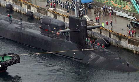 trump china north korea ww3 north korea donald trump s largest nuclear sub