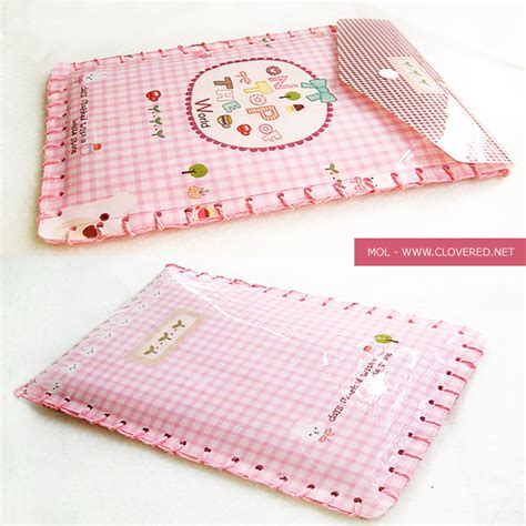 Handmade Tablet Covers - idea for tablet handmade cover clovered
