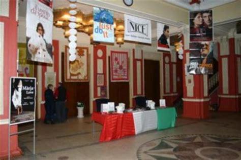 consolato generale d italia a san pietroburgo festival nuovo cinema italiano retrospettiva