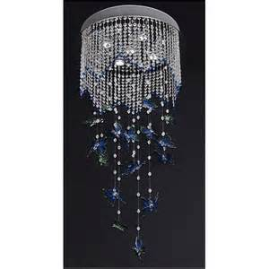 how to hang chandelier butterfly crystal hanging chandelier modern pendant chandelier banqiu lighting