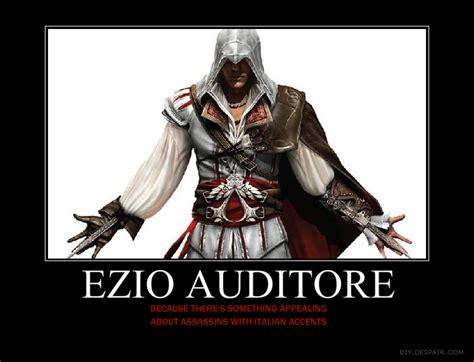 Ezio Memes - ezio auditore quotes quotesgram