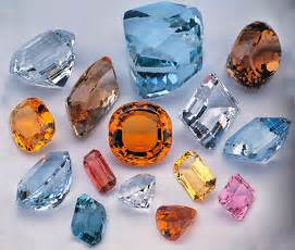 what color is topaz topaz