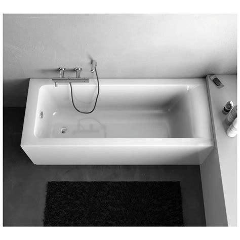 vasco da bagno dettagli prodotto e1257 vasca rettangolare