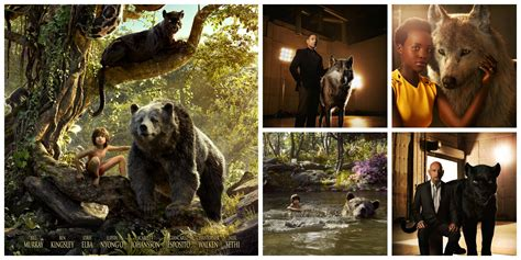 pictures of the jungle book review loving the new the jungle book
