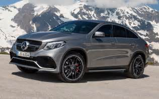 breaking the sound barrier with the mercedes amg gle
